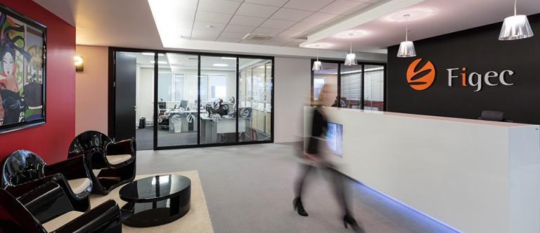 Nos bureaux figec - Cabinet recrutement metz ...